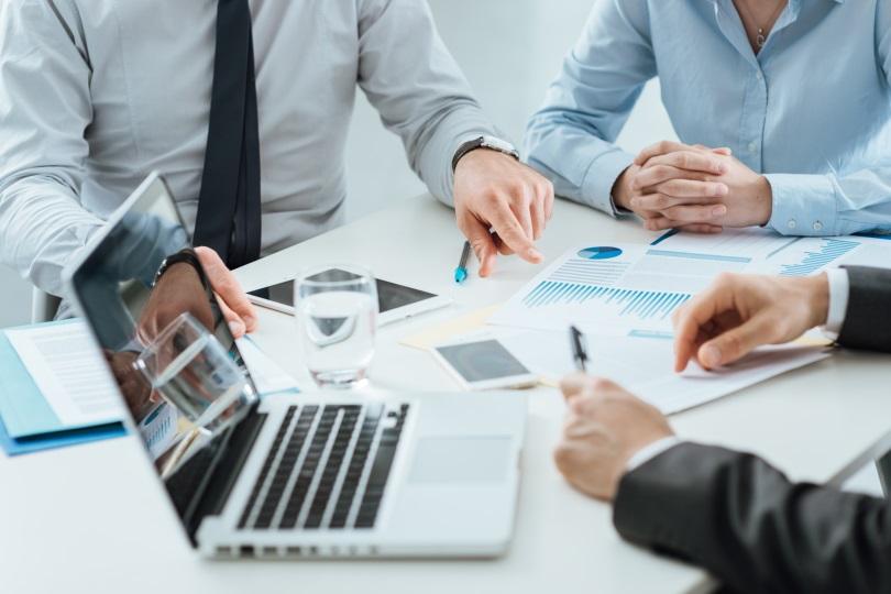 Services à destination des entreprises